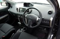 トヨタ イスト 1.5A-S(FF/4AT)【ブリーフテスト】の画像