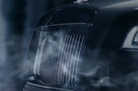 ロールスが新型クーペを再びチラ見せ【ジュネーブショー2013】