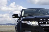 ランドローバー・レンジローバー イヴォーク プレステージ(4WD/6AT)【ブリーフテスト】の画像