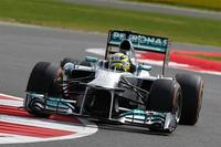 第8戦イギリスGP決勝結果【F1 2013 速報】の画像