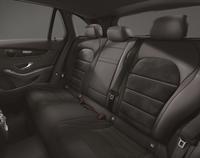 メルセデス、「GLC」に367psの高性能モデルを設定の画像