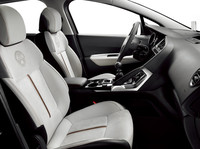 50台の限定車「プジョー3008 ナパピリ」登場の画像
