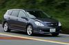 トヨタ・カルディナ2.0ZT 2WD(4AT)【ブリーフテスト】
