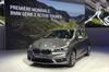 BMW史上初、FFのコンパクトカーを世界初公開【ジュネーブショー2014】