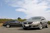 フォルクスワーゲン・パサートCC 2.0TSI(FF/6AT)/V6 4MOTION(4WD/6AT)【試乗速報】