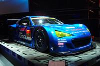 「スバルBRZ GT300」