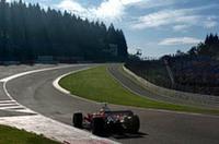 【F1 2006】ベルギーGP、開催中止が決まるの画像