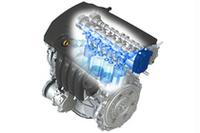 トヨタ「バルブマチック」搭載エンジンのイメージ。