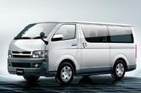 トヨタ、商用「ハイエース」「レジアスエース」を一新の画像