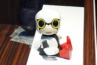 「KIROBO mini」