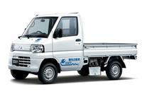 「ミニキャブ・ミーブ トラック VX-SE 10.5kWh」