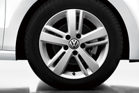 VWが特別限定車「ポロ アクティブ」を発売の画像