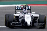 キャリア2年目、ウィリアムズ駆るバルテリ・ボッタスが3位に入り初表彰台にのぼった。予選2位から好走を続けたがメルセデスにはかなわず。惜しむらくは、メルセデスに反応し2度目のピットストップを速やかに行えなかったこと。温厚そうなフィンランド人は、レース後「私のベストな週末」と語った。(Photo=Williams)