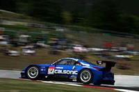 1アタックで上位グリッドを埋める「スーパーラップ」方式を採用。F1でも同じような予選が行われているが、ドライバーが2名いる、クラスが2つあるなど、GTならではの要素が加味されている。(写真=KLM Photographics J)