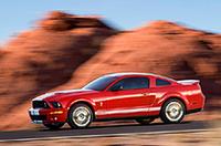 「シェルビーGT500」はフォードの救世主になれるか!?の画像