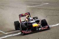 第4戦バーレーンGP決勝結果【F1 2012 速報】の画像