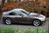 BMW Z4 Mクーペ(FR/6MT)【ブリーフテスト】