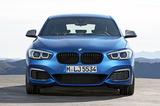 BMWが「1シリーズ」の内装デザインをリファイン