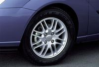 フォード・フォーカス2000GHIAステーションワゴン(4AT)【ブリーフテスト】の画像