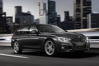 「BMW 320iツーリングStyle Edge xDrive」