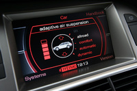アウディA6オールロードクワトロ 3.2 FSI(4WD/6AT)/4.2 FSI(4WD/6AT)【海外試乗記(前編)】の画像