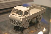 T200系「三菱キャンター」(フジミ模型)