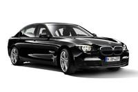 BMW7シリーズ M Sportsパッケージ