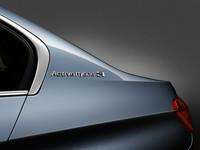 BMW、「アクティブハイブリッド3」を出展【デトロイトショー2012】