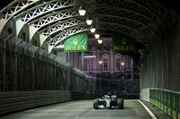 2018年シーズンもチームに残留することが確定したメルセデスのバルテリ・ボッタス(写真)。ハミルトンと同じく予選では6番手と苦戦したが、決勝では表彰台3位まで駒を進めることに成功。チャンピオンシップ2位のベッテルに23点差と迫っている。(Photo=Mercedes)