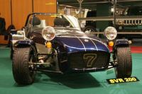 ケイターハム・スーパー7「SRV200」