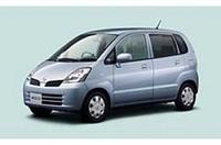 日産「モコ」に特別仕様車の画像
