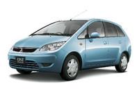 「コルトプラス」はFFモデルの燃費が向上した。