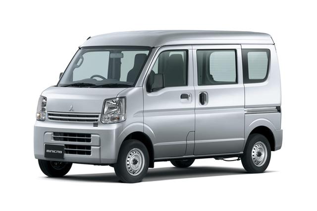 三菱の軽ワンボックスがフルモデルチェンジ 【ニュース】 - webCG