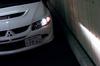 三菱ランサーエボリューションVIII MR RS(6MT)【試乗記】