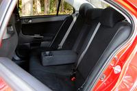三菱ランサーエボリューションX GSR ハイパフォーマンスパッケージ(4WD/5MT)【ブリーフテスト】の画像