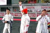 トヨタF1最後の勇姿! 「Toyota Motor Sports Festival 2009」開催