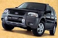フォード「エスケープ」に限定100台の特別仕様車の画像