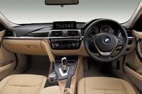 特別な仕立ての「BMW 318i」200台限定で発売の画像