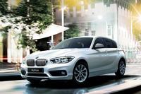 「BMW 1シリーズ セレブレーションエディション マイスタイル」