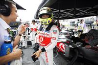 第2戦マレーシアGP「白熱し過ぎたチーム内バトルの行方」【F1 2013 続報】