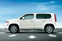 ホンダ・クロスロード20Xi(4WD/5AT)【試乗速報】