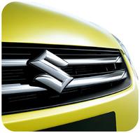 「スズキ・スイフト」に専用内外装の特別仕様車の画像
