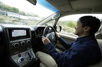 三菱デリカD:5 G-Premium(4WD/CVT)【短評】