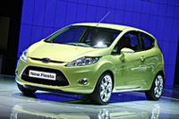 フォードが新型3車種を発表【ジュネーブショー08/Movie】
