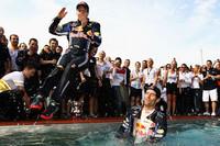 第6戦モナコGP「ポイントリーダー、ウェバーの誕生」【F1 2010 続報】