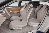 日産、4WDの燃料電池車「テラ」を出展【パリサロン2012】の画像