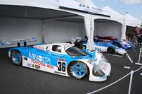 「MOTORSPORT JAPAN 2010」開催