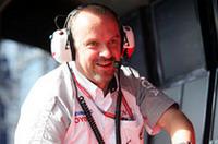 【F1 2006】敏腕テクニカルディレクター、トヨタF1を離脱か?の画像