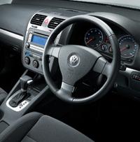「VWゴルフ」、量販グレードにもTSIエンジン+DSG搭載