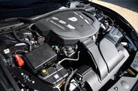 マセラティ・ギブリ(FR/8AT)/ギブリS Q4(4WD/8AT)/ギブリ ディーゼル(FR/8AT)【海外試乗記】の画像